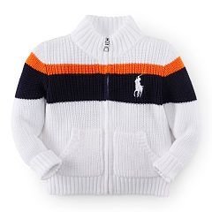 Baby Boy Clothes | Newborn and Toddler Clothing | Ralph Lauren
