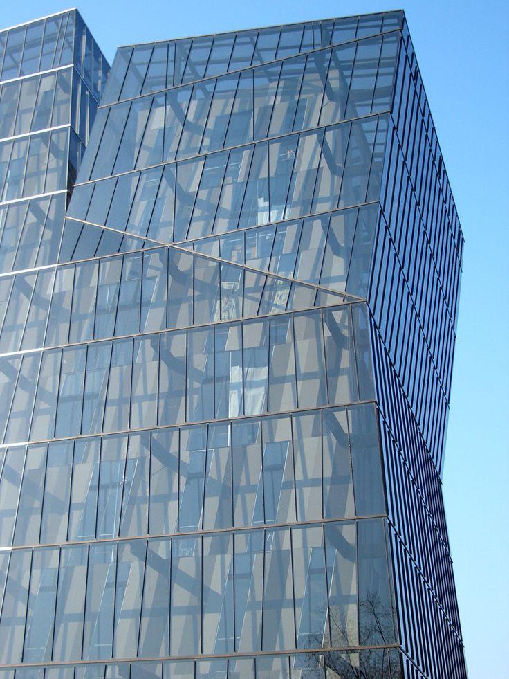Galerie de siamois Towers / Alejandro Aravena - 3