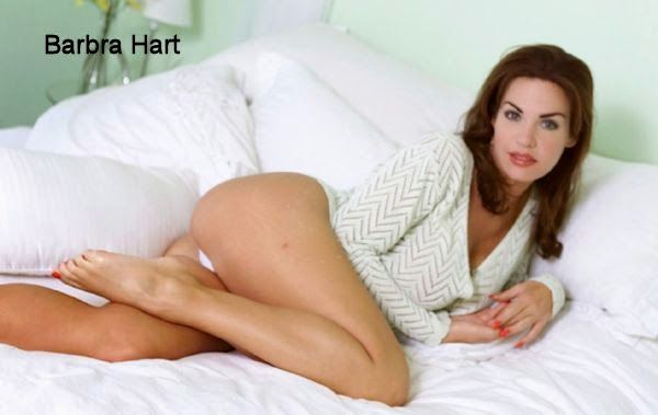 Auntie Barbra's Phone Sex Diary: Silky thighs