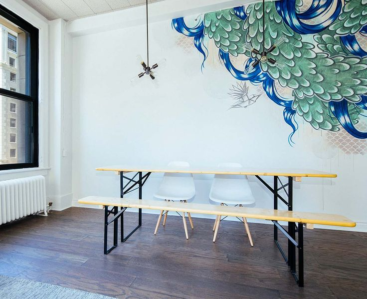 Breather: Drummond 2 #breather #montreal #interiordesign #inspiration #peaceandquiet