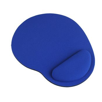 Cheap Mini Gaming Mouse Pad Gamer Mousepad Wrist Rest Support Comfort Mice Pad Mat for Desktop Computer Black /Blue Color #1559  Price: 1.06 USD