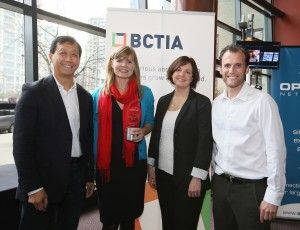 "ePACT won the Best in Show Award at BCTIA's ConnectFX! The purpose of ConnectFX is to spotlight BC tech companies, putting them in front of industry leaders and key decision makers to strengthen the ""home team advantage"" and create opportunities for future customer relationships."