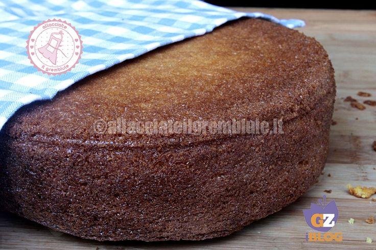 La molly cake alla panna è facilissima, ha la panna montata nell'impasto ed è buonissima da sola ma anche perfetta per preparare torte di compleanno