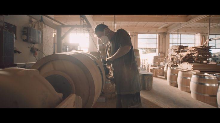 Cooper — Workmanship