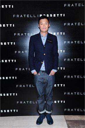 Shawn Yue