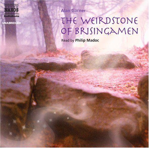 Alan Garner - Weird Of Brisingamen, Grey