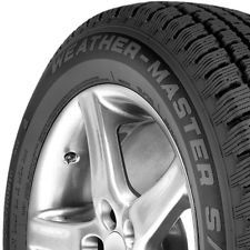 215/60R16 Cooper Weather-Master S/T2 Tires 95 T Set of 4