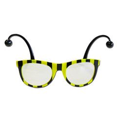 Bee Costume Glasses | Simply Party Supplies