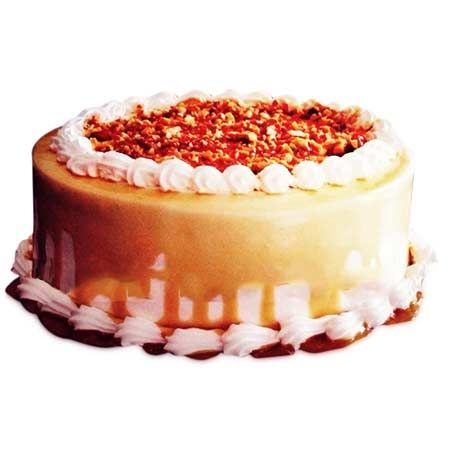 Make for very special birthday with special cake. If you want to send cake on special day to someone then find a favourite cake online from Ferns N Petals.
