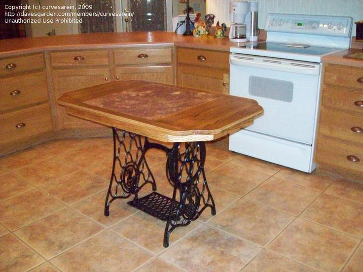 17 best images about old treadle machine bases on