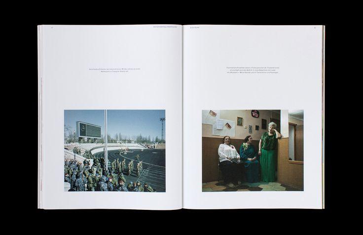 BRASILIA ist ein monothematisches Magazin der Designstudierenden der Hochschule Hannover. Die neueste Ausgabe widmet…