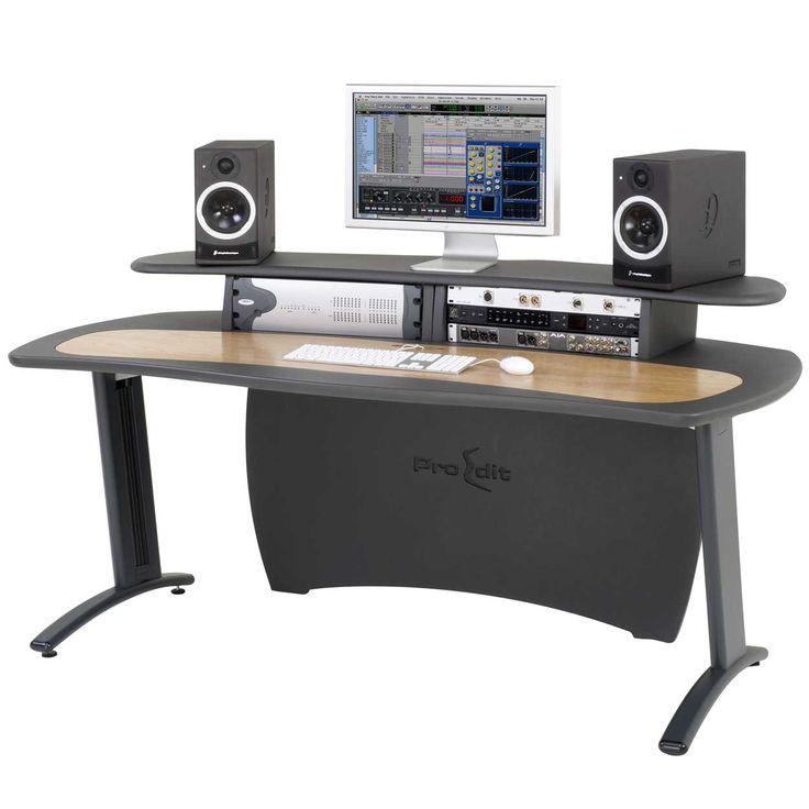 les 31 meilleures images du tableau studio desk sur pinterest bureau studio bureaux et studio. Black Bedroom Furniture Sets. Home Design Ideas