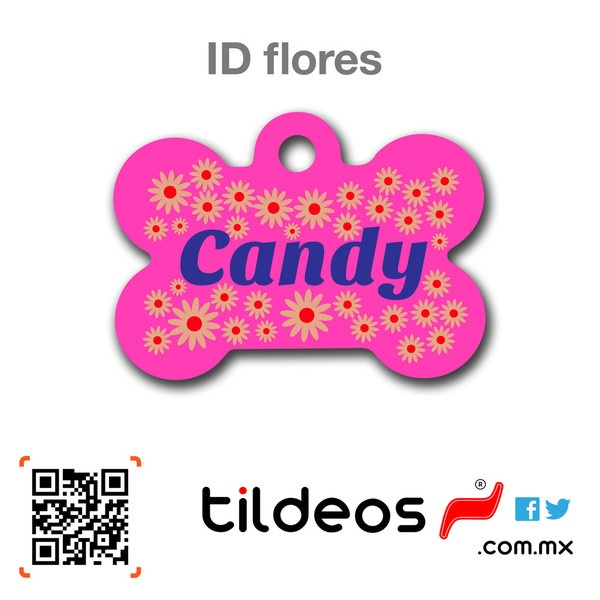ID flores
