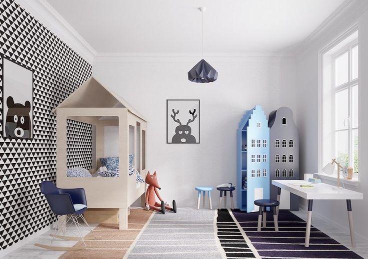 1000 Id Es Sur Le Th Me Chambres Bleu Ciel Sur Pinterest Chambres Bleues Carreau D 39 Poque Et