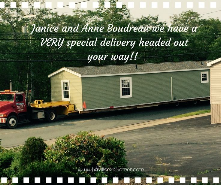 Congrats Janice and Anne! Your home is on it's way!!!