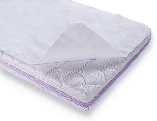 Matratzenauflage Moltonauflage 0 5 Cm Hoch Baumwolle