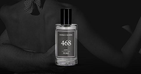 Optymistyczne cytrusy, nowoczesne aldehydy – w aromatycznej galerii Federico Mahora znajdziesz aż 85 kompozycji, a każda z nich kryje bogactwo nut zapachowych.