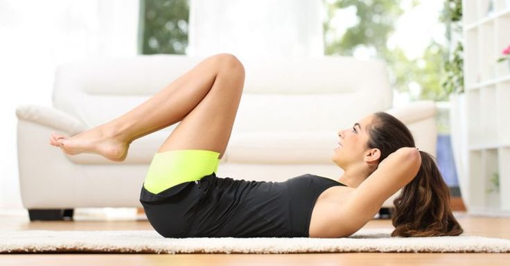 5 Easy Cardio Exercises To Do At Home