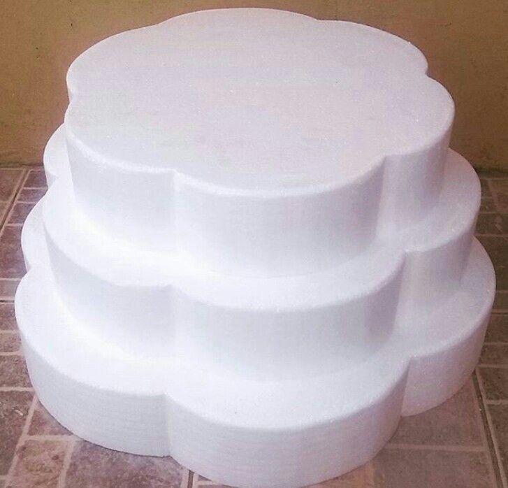 Maquetas para torta