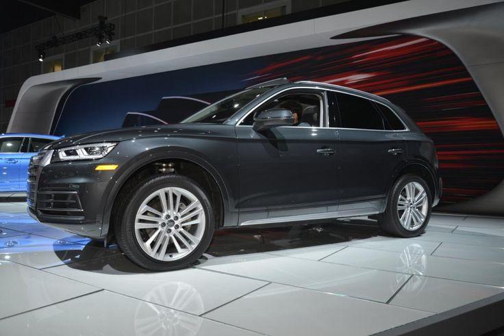 Audi goes ultra quattro | Eurekar