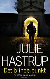 Julie Hastrup, 2. bog i serien om Rebekka Holm