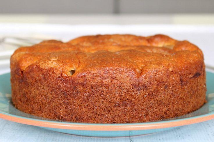 Recipe For Yoghurt Cake