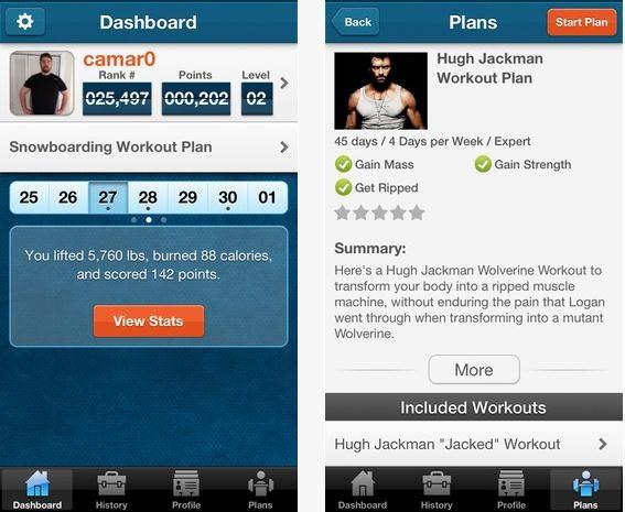 best run tracking app ios