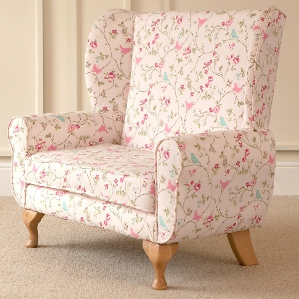 I want this too Wingback Sofa