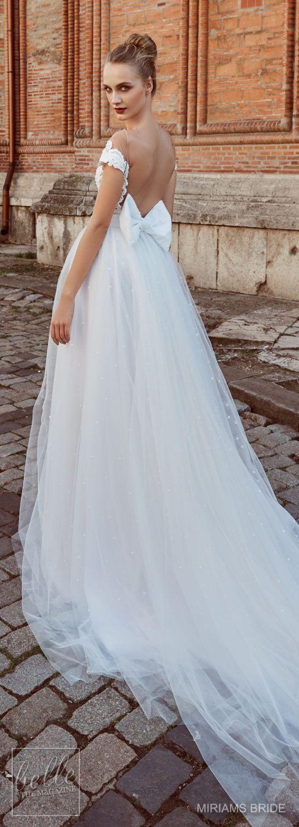 11 best MIRIAMS Bride Atelier, fascinating custom made wedding ...