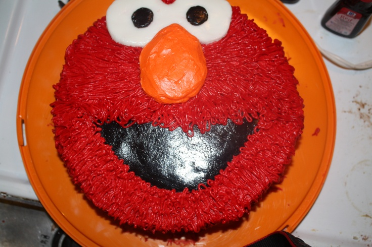 ... cake pans  Junies birthday  Pinterest  Elmo cake, Round cake pans