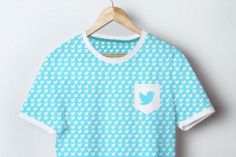 Social Tees: Social Network T-shirts