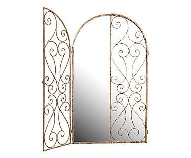 M s de 1000 ideas sobre espejo largo en pinterest espejo for Espejos largos