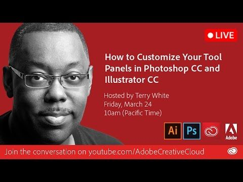 How To Get Started With Adobe Illustrator CC - 10 Things Beginners Want To Know How To Do - YouTube