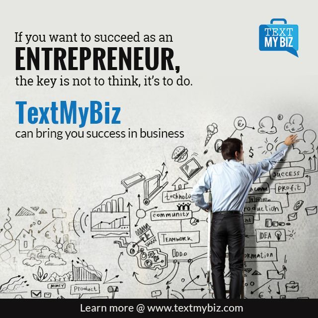 The majority of messages are read within a few minutes of delivery. So, just stop relying on the traditional modes of marketing and use Text My Biz to promote and advertise your business. Learn more @ http://textmybiz.com ------  #Business #Landline #LandlineTexting #Send #Recieve #TextFromLandline #LandlineToCellPhone #TextMyBiz