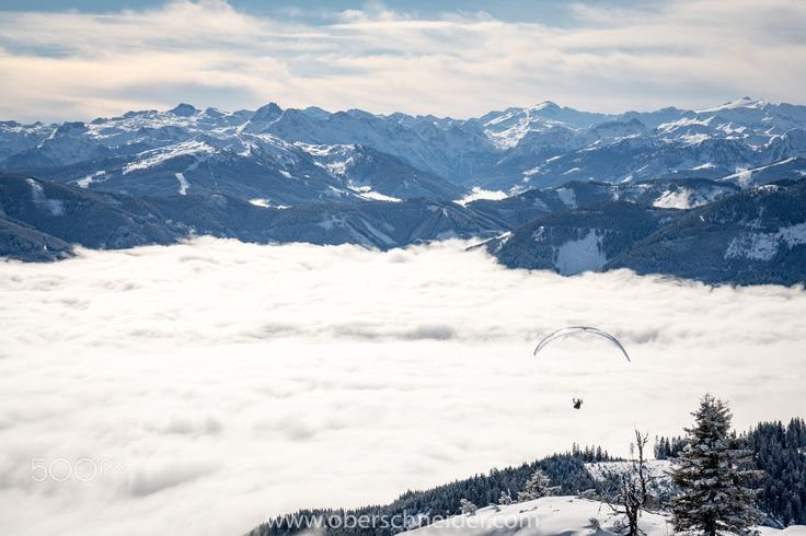"""Flying above the Clouds - Image available for licensing.  Order prints of my images online, shipping worldwide via  <a href=""""http://www.pixopolitan.net/photographers/oberschneider-christoph-a6030.html"""">Pixopolitan</a> See more of my work here:  <a href=""""http://www.oberschneider.com"""">www.oberschneider.com</a>  Facebook: <a href=""""http://www.facebook.com/Christoph.Oberschneider.Photography"""">Christoph Oberschneider Photography</a> follow me on <a…"""
