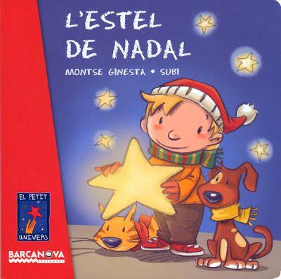 Montserrat Ginesta. L'Estel de Nadal