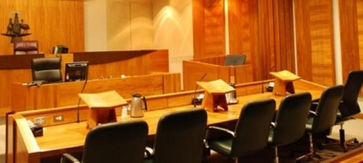 Removal of barriers to accessing courts and tribunals