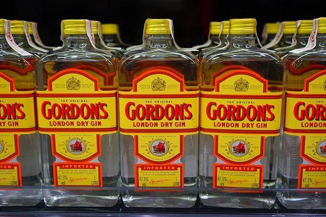 Gordons Gin: Geschmack & Geschichte des wohl bekanntesten Gins