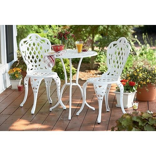 Thailand Patio Furniture Manufacturers: 31 Best Images About Pretty Bistro Sets On Pinterest