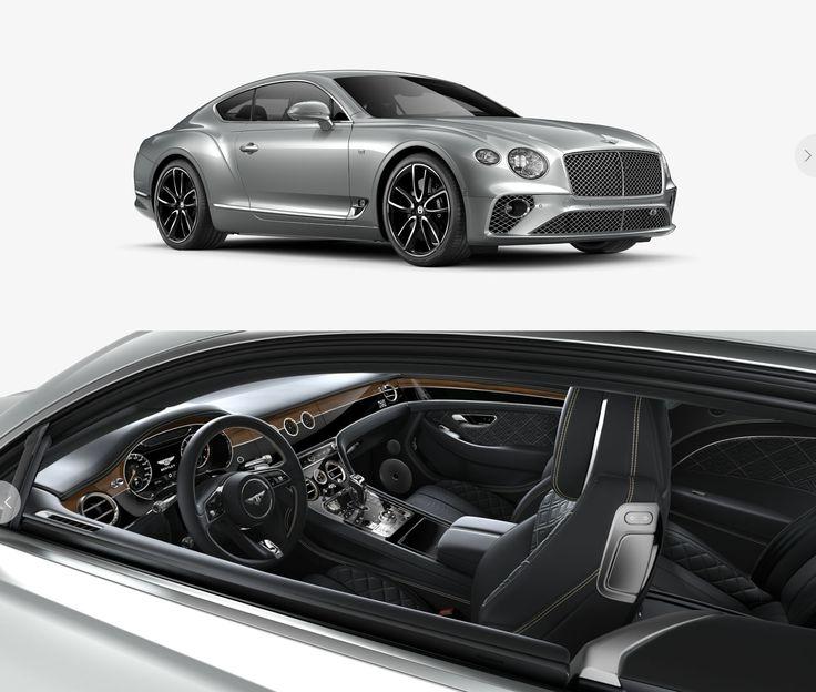 109 Best Bentley Images On Pinterest: Best 25+ Bentley Continental Ideas On Pinterest