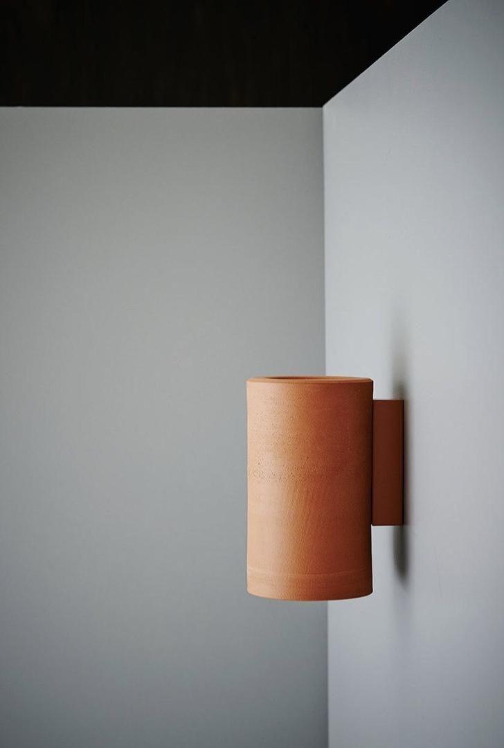 terracotta lampen aussen