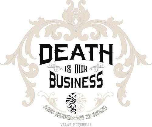 Death Business