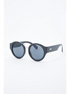 Minkpink Spin Out Sunglasses in Black