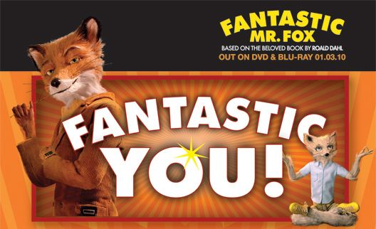 Fantastic Mr Fox lesson plans and ideas
