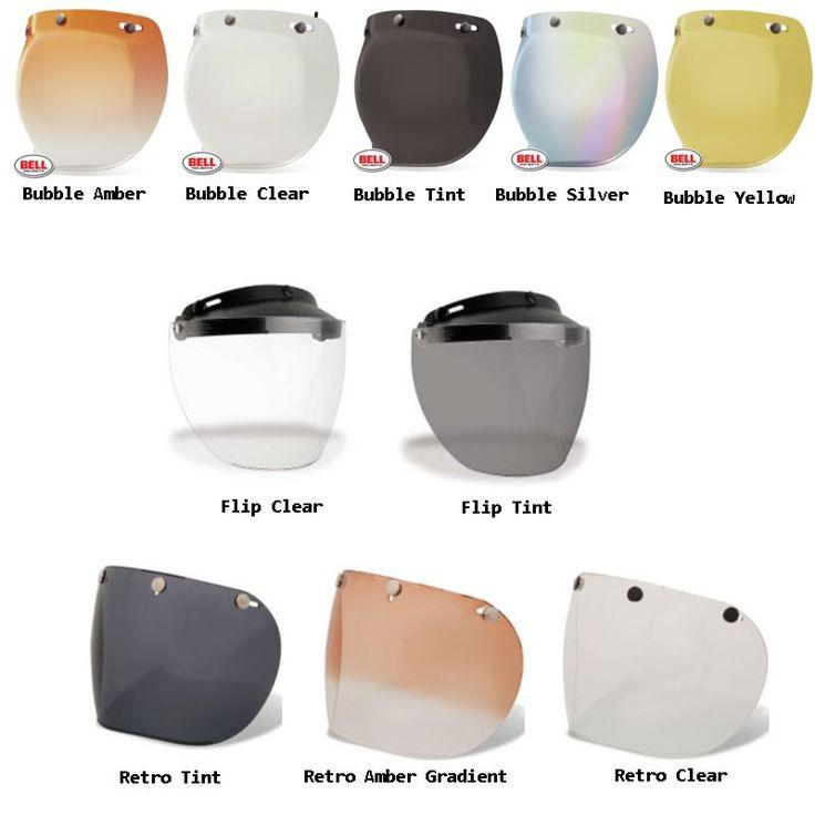 Bell Custom 500 Gloss Black | The Helmet Warehouse