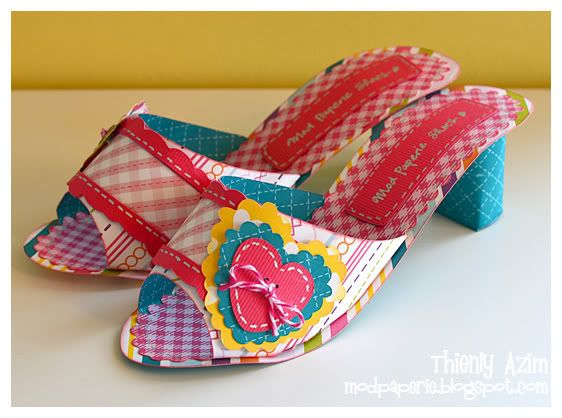 aren't these lovely !?! check out the frugal crafter's wordpress blog! gr8ideas!