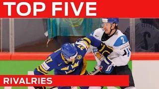 IIHF Worlds 2015 - YouTube