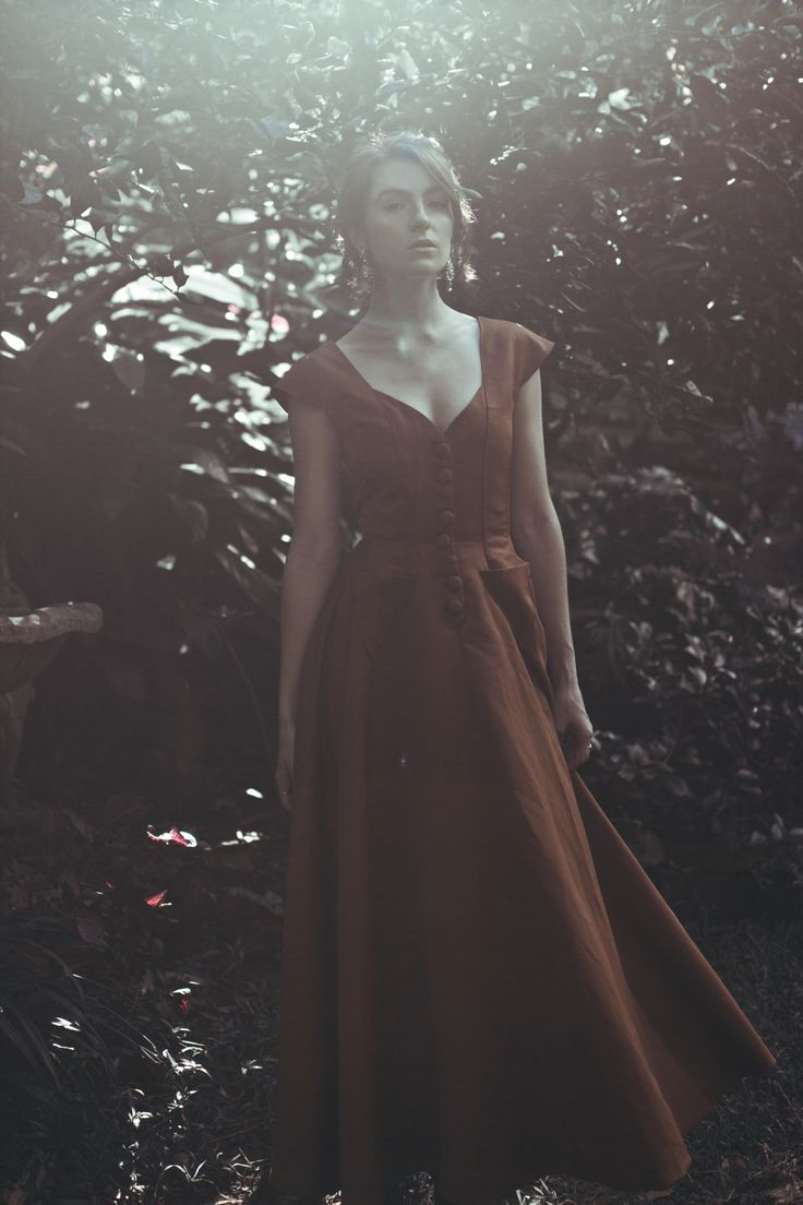Another image by @elizakinch and @amyhjm #photoshoot #grace #gown #hair #braids #backlit #photoshoot #winkmodels