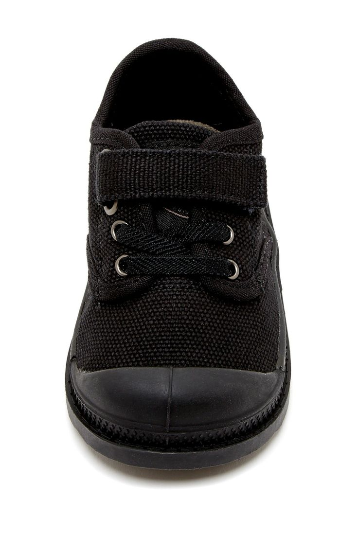 Pampa Velcro Oxford
