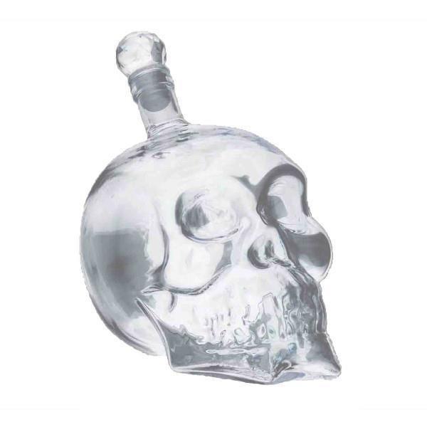 Carafe crâne, carafe, crâne, squelette, accessoires de bar, bar, accessoires de service, cuisine, zaxe, Carrefour Laval, Quartier DIX30, DIX30